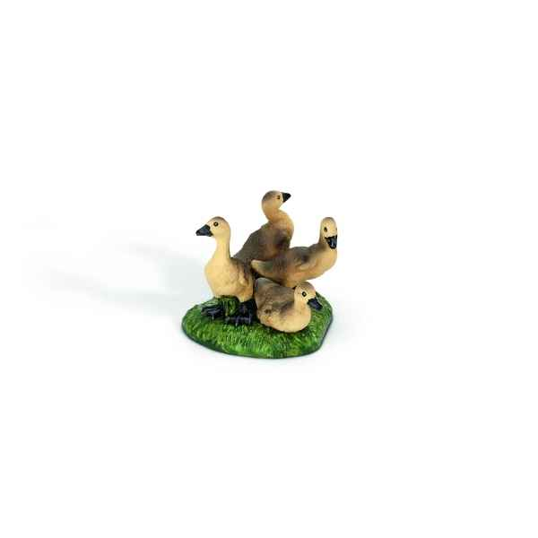 Figurine oisons cendres animaux schleich 13680