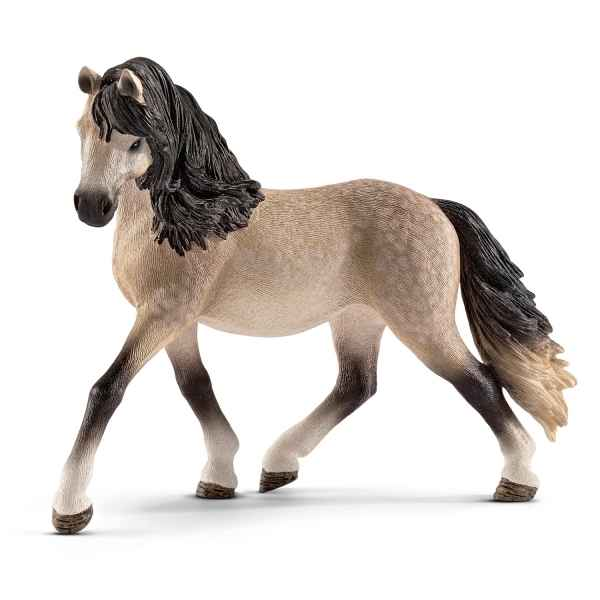 Jument andalouse schleich -13793