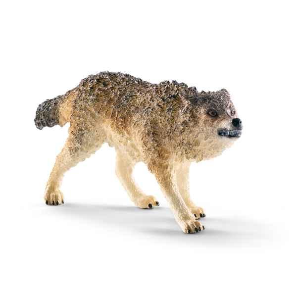 Hibou Grand-duc Figurine Animal Schleich 14738