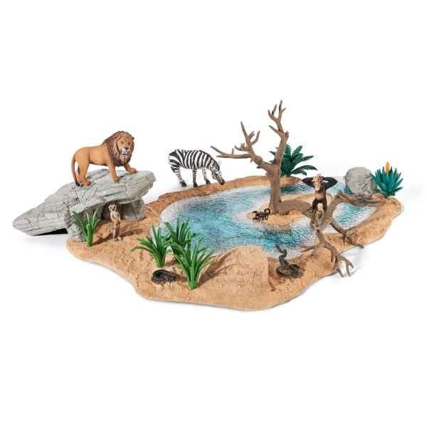 Figurine tigre du Bengale mâle Jeux et jouets Schleich Avenue des Jeux ffdc7d81851
