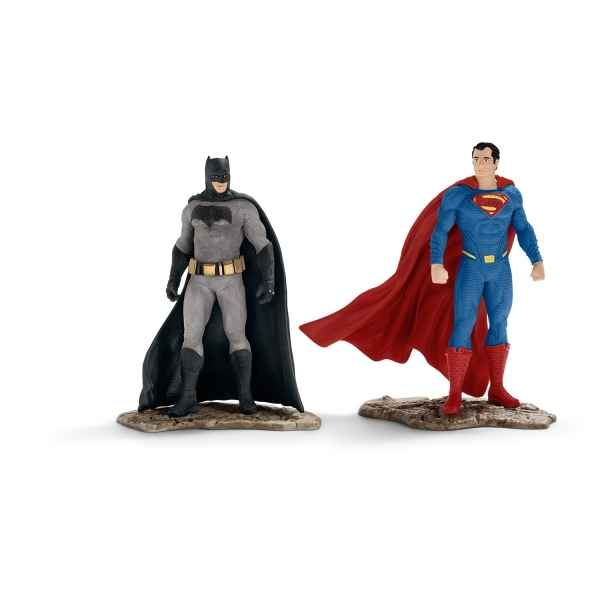 Scenery pack batman v superman schleich -22529