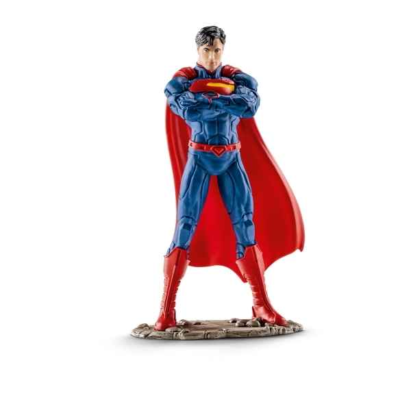 Superman schleich -22506