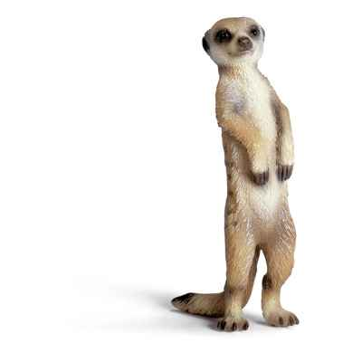 Video schleich-14368-Figurine Suricate debout