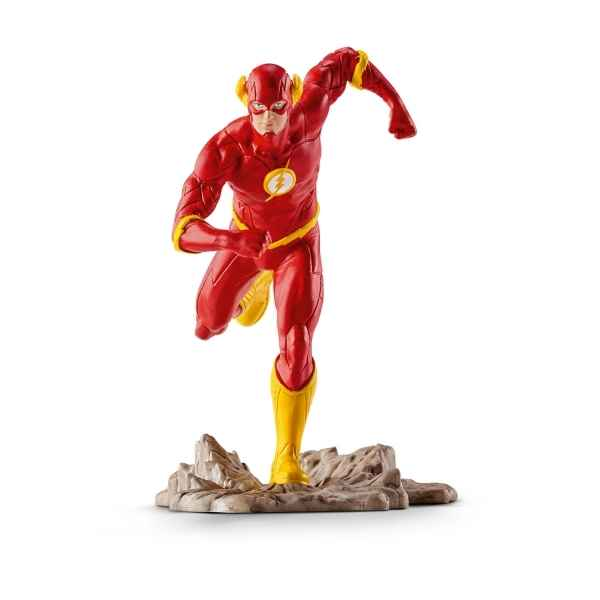 The flash schleich -22508