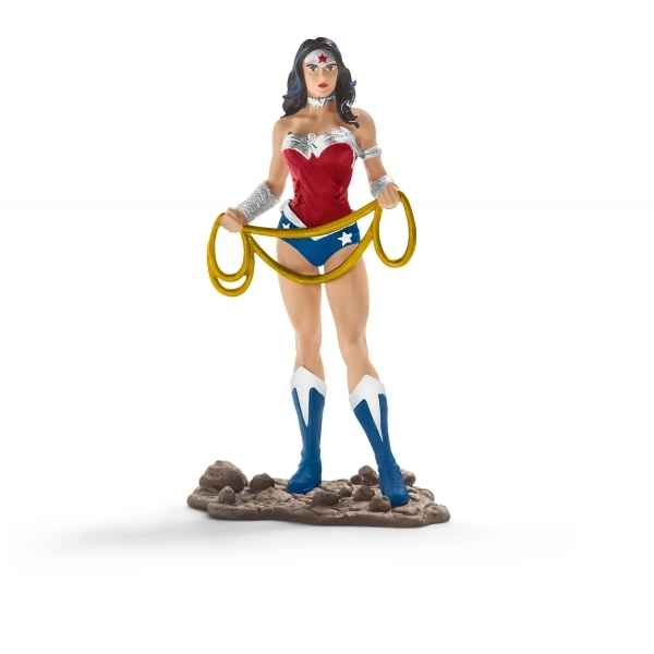 Wonder woman schleich -22518