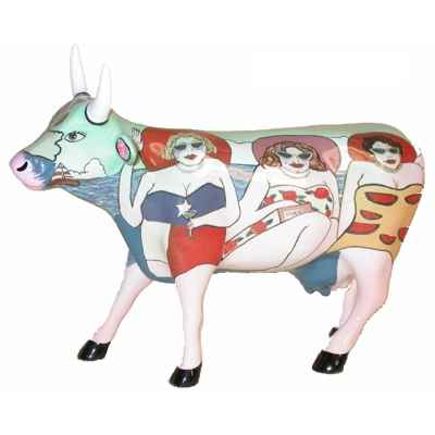 Cow Parade -Houston 2001, Artiste Janice Joplin - Fun Seeker-49199