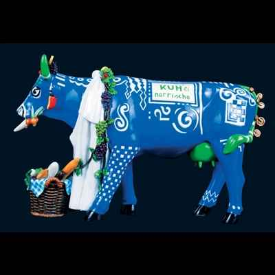 Vache The Cullinary Cow Art in the City - 80608