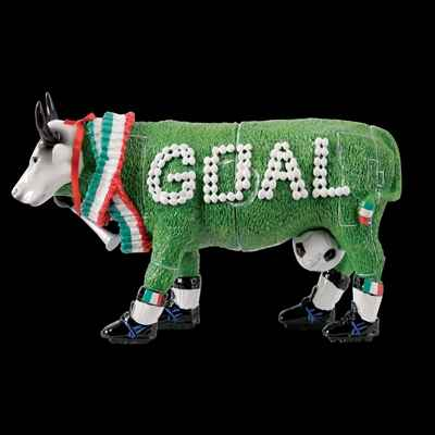 Vache Forza Italia Art in the City - 84116