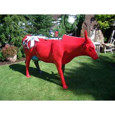 Vache Swisslike Table Cow Art in the City - 80905
