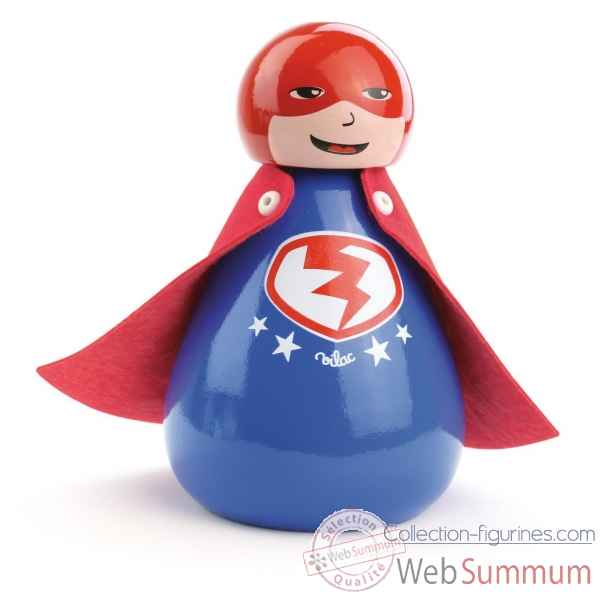 Tirelire super heros vilac -5128